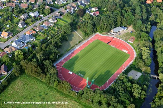Stadium Bad Oldesloe