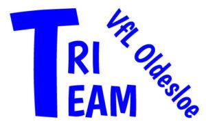 Triathlon Logo des TriTeam